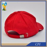 Casquette de baseball de coton de promotion de qualité pour l'adulte