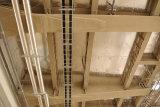 Felsen-Wolle-Vorstand-Isolierungs-Materialien für Wand