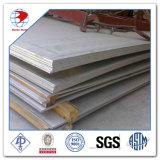 8mmx1.5mx3m A36 Folha revestida de zinco de aço carbono