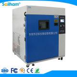 Máquinas y equipo calientes fríos de la prueba de impacto del alto eficientemente compartimiento del choque termal