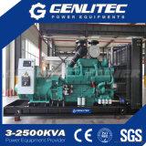 Cummins Kta38-G5の800kw/1000kVA産業ディーゼル発電機