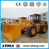 Ltma 판매를 위한 5 톤 붐 바퀴 로더
