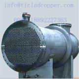 Ss316 de bonne qualité L échangeur de chaleur de tube de Sheel