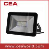 선형 IC (AC) 운전사 유형 iPad LED 플러드 빛