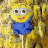 Beedo ou Minions Jelly Pop Candy