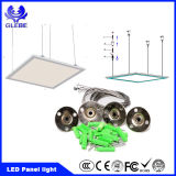 Neue quadratische moderne Instrumententafel-Leuchte 48W der Dimmable Deckenleuchte-60X60 RGB LED