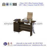 OEM van China MFC van het Kantoormeubilair het Eenvoudige Bureau van de Computer van het Bureau (BR-008#)