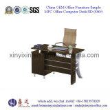 カスタマイズされた参謀本部の机の簡単なコンピュータのオフィス表(SD-008#)