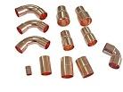 Instalaciones de tuberías, tubo de cobre