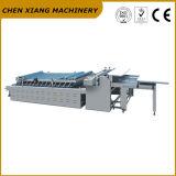 Lamineur manuel de cannelure de papier ondulé de Chenxiang-1300c
