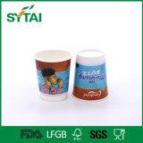 La alta calidad impermeable crea la taza doble del papel de empapelar para requisitos particulares