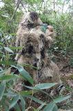 Nuevo equipo militar Ejército Desert Camo Ghillie Suit