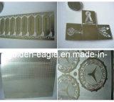 Машина вытравливания фотоего Ge-Jm650 химически для шимм металла