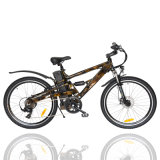 最終的な電気山の自転車(JB-TDE05Z)