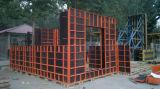 coffrage de l'armature 63#Steel pour le mur (LW-SF63)