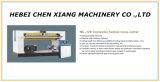 Cortador de cartão helicoidal da lâmina de Cx-1500 Nc