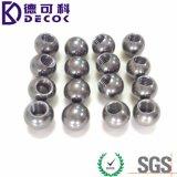 Le sfere dell'acciaio inossidabile hanno filettato 6mm/8mm/10mm
