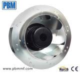 280mm EC-GLEICHSTROM Centrifugal Fan mit 102 Motor
