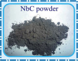 ニオブCarbide Powder 99.5%、Aps 3-5um 0.5-1.0um