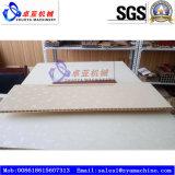 Wand-Deckenverkleidung-Profil-Strangpresßling-Maschine Belüftung-WPC