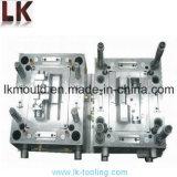 La plastica parte lo stampaggio ad iniezione, stampaggio ad iniezione di plastica