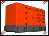 500kw/625kVAパーキンズEngineが動力を与える無声ディーゼル発電機セット