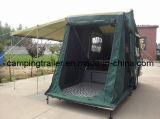 Reboque de acampamento (CT-B1)