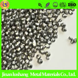 Acero inoxidable del material 410 de la alta calidad tirado - 0.4m m para la preparación superficial