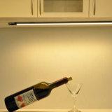 Ecobrt-12V DC LED sob iluminação Luz Gabinete na cozinha