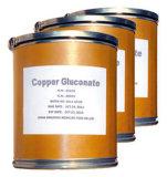 Do fornecedor natural da classe do baixo preço gluconato orgânico CAS no. 527-09-3 do cálcio