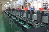 Entraînements à vitesse variable rentables de convertisseur de fréquence monophasé 220V 0.75kw/1HP de contrôle de vecteur