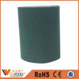Fita artificial da emenda do relvado da tela impermeável adesiva forte de feltro
