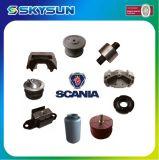 Scaniaのトラックのためのトルク棒1386753のブッシュのゴム製部品