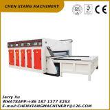 Vollautomatisches Farbe Cx-14-22 4 Flexo Drucken-kerbende und stempelschneidene Maschine