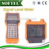 Dvb-c de Meter van het Niveau van het Digitale Signaal