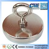 남비 Magnetv 대부분의 강력한 자석 판매를 위한 NdFeB 자석을 살 수 있다