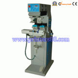 Two Color Shuttle Pad Printing Equipment