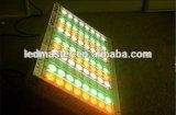 Alta luz de tira pura de la iluminación LED del blanco 40W 150lm/W
