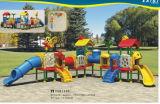Campo da gioco per bambini di plastica di medie dimensioni di serie di Kaiqi (KQ9544A)