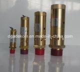 Válvula de descarga de la seguridad de la válvula de control de presión