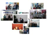 Wecon VFD 변압기 통제 시스템을%s 풀그릴 논리 관제사 PLC 26 점
