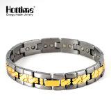 Manier die de Unisex- Magnetische Armband van de Energie charmeren (10149)