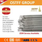 Einfache Schlacke-Abbau-kohlenstoffarmer Stahl-China-Schweißens-Elektrode E6013