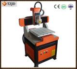 Publicidad del ranurador del CNC de la máquina de grabado
