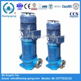 Clh Vertical Sea Water Pump