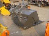 ISO SGSの公認の掘削機の台形バケツVの溝のバケツ