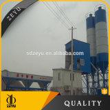 Готовый смешанный конкретный дозируя завод завода миниый конкретный смешивая (HZS35)