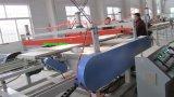 Sj120*35 XPS schäumte Vorstand-Produktionszweig