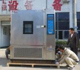 Alloggiamento programmabile di temperatura di capienza dello schermo 408 dell'affissione a cristalli liquidi e della prova di umidità