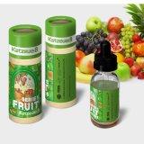 유리병에 U 녹색에서 최고 맛 30ml E 액체